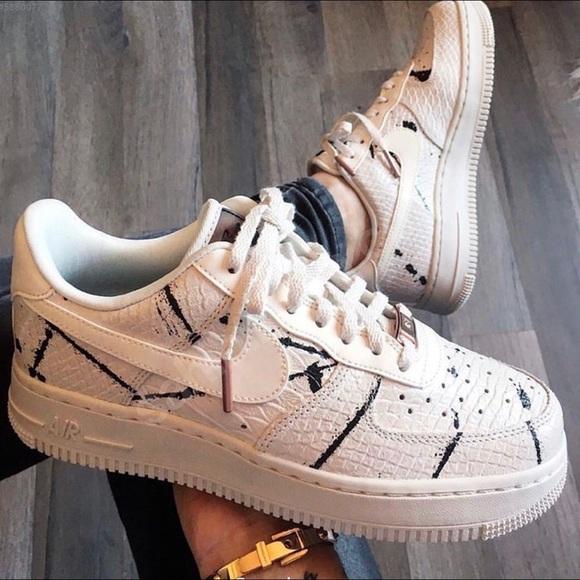 Brand New Rare Nike Air Force Phantom